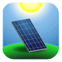 Solar Charger أيقونة