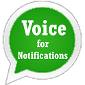Voice for WhatsApp Line Gmail icon