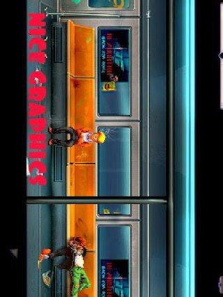 Subway Surf Simulator screenshot 3