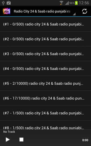 Top Hindi Radios screenshot 2