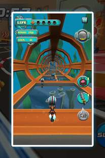 Speed Moto Turbo Racing screenshot 2