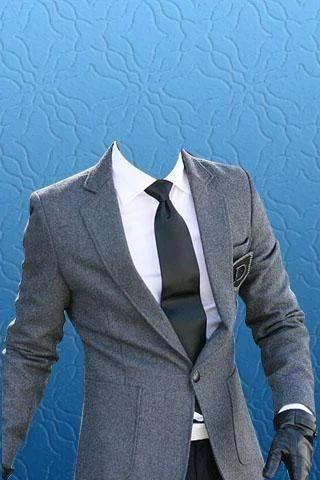 New York Man Suit Photo Maker screenshot 1
