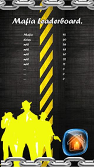 Mafia Night Racers - The Game screenshot 1