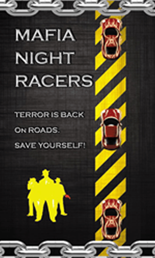 Mafia Night Racers - The Game screenshot 3