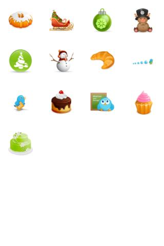 Ipack / Icon Eden Themes HD screenshot 4
