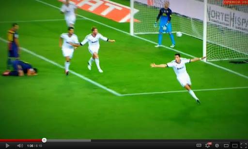 Football Live TV screenshot 5
