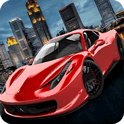 Car Racing Game 3D icon