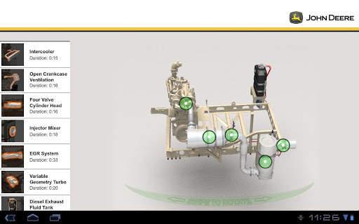 John Deere FT4 Technology screenshot 3