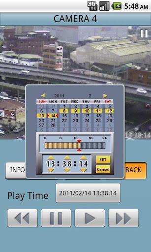 Cricket Connect screenshot 2