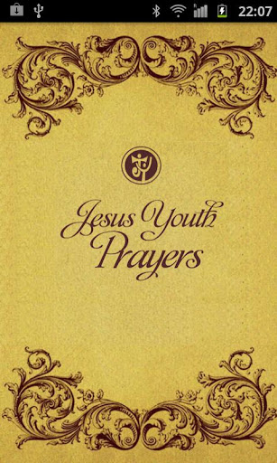 Jesus Youth Prayer screenshot 1
