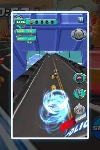 Speed Moto Turbo Racing screenshot 3
