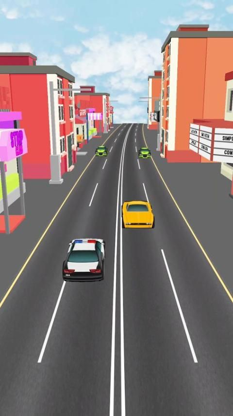City Driving screenshot 8