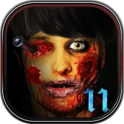 Zombie Face Fun