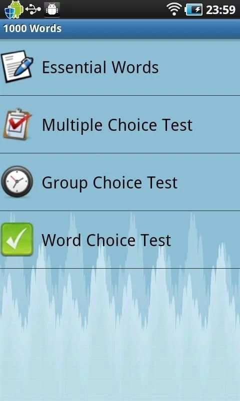 TOEFL iBT Preparation screenshot 2
