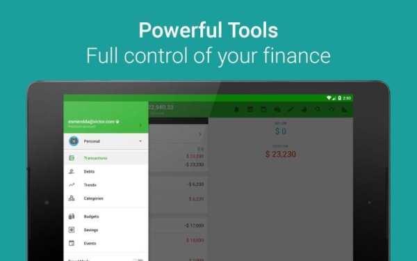 Money Lover - Money Manager screenshot 13