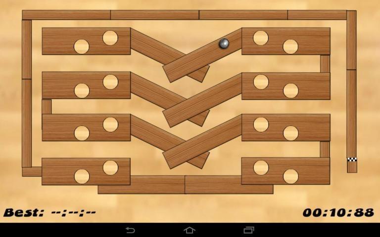 Angry Ball 3 تصوير الشاشة