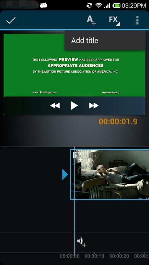 Movie Maker - Video Editor screenshot 4