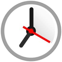 New Alarm: Clock with Holidays
