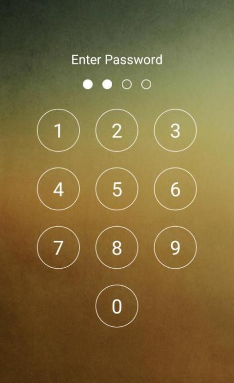 My Photo & Name Lock Screen 6 تصوير الشاشة