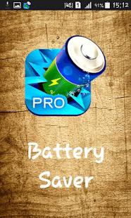 Save Battery 2015 2 تصوير الشاشة