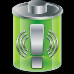 Battery Full Alarm أيقونة