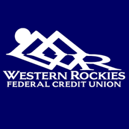 Western Rockies FCU أيقونة