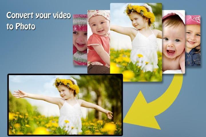 Video to Photo Converter 2 تصوير الشاشة