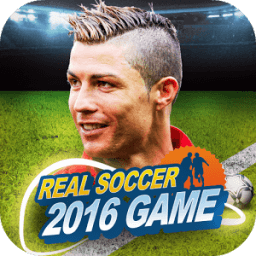Real Soccer Football 2016 Game icon