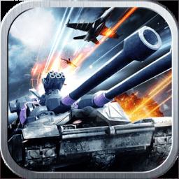 Red Warfare: Let's Fire! icon