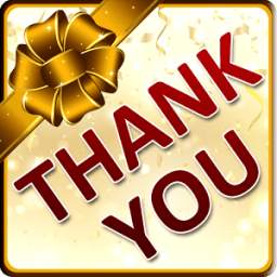 Thank You Greeting Card Images