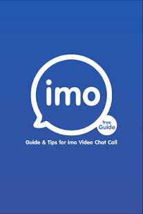 Guide for imo Video Chat Call screenshot 1