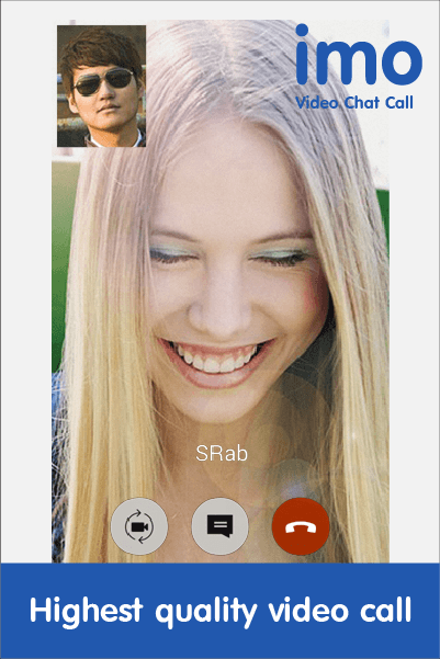 Guide for imo Video Chat Call screenshot 2