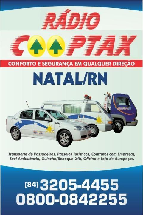 CoopTax Natal 3 تصوير الشاشة