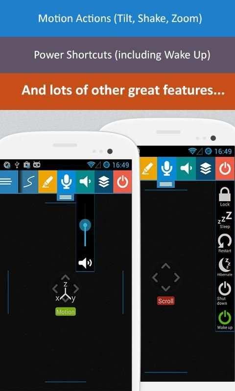 Controller for Win10 Free screenshot 5