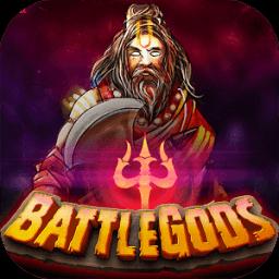 CCG BattleGods أيقونة