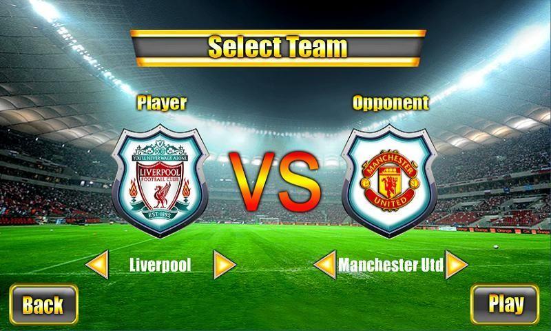 Soccer World Cup 2014 स्क्रीनशॉट 5