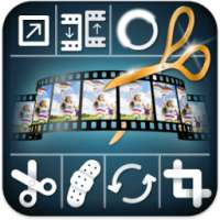 Video Editor by Live Oak Video icon
