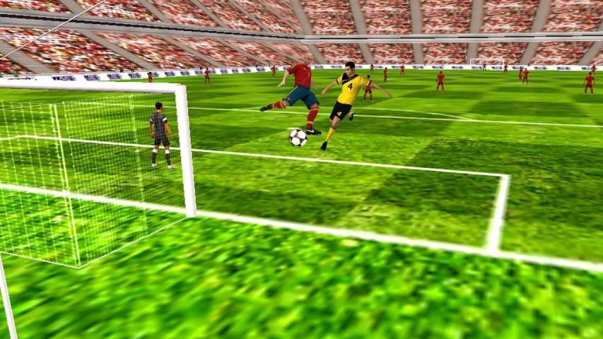 Real Football Champion screenshot 4