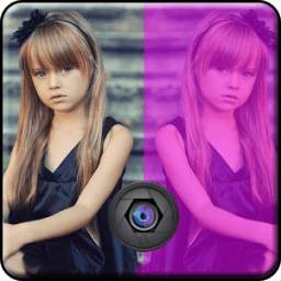 Mirror Photo Maker