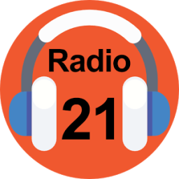 Radio 21 Romania Online icon