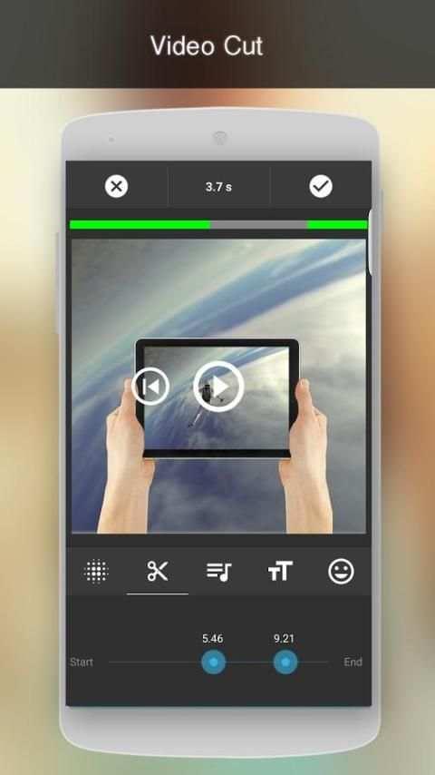 PIP Video Editor screenshot 10
