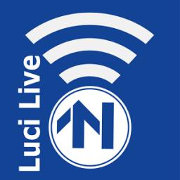 RTV Noord LUCI icon