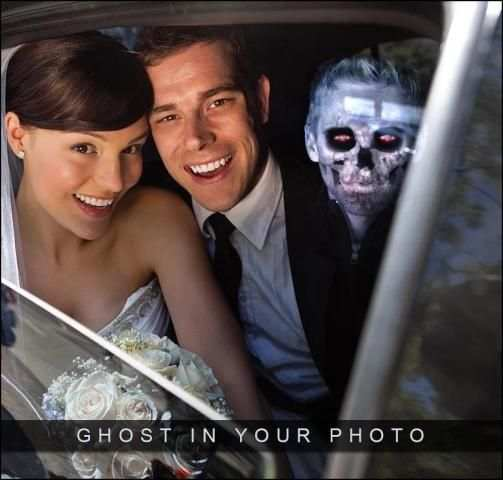 Ghost In Your Photo (Funny) screenshot 6