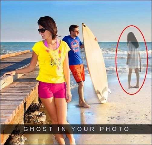 Ghost In Your Photo (Funny) screenshot 4