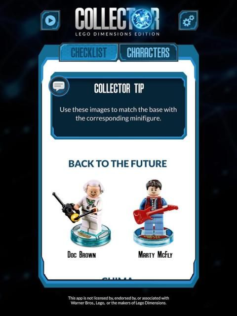 Collector - Dimensions Edition screenshot 3