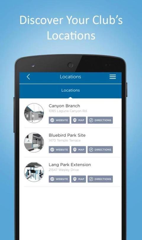 BGC Laguna Beach screenshot 2