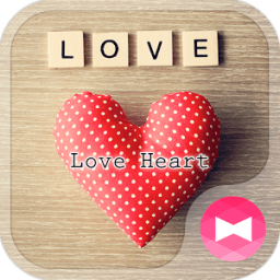 icon & wallpaper-Love Heart- icon