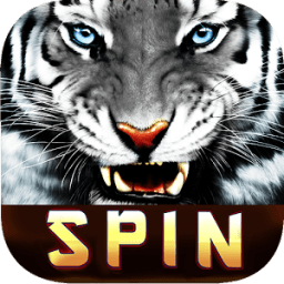 Slots Tiger King Casino Slots أيقونة
