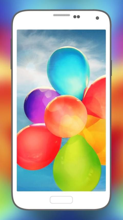 S5 Theme 6 تصوير الشاشة