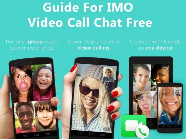 Guide For imo Video Call Chat screenshot 2